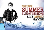 Image for event: Summer Sunday Sessions