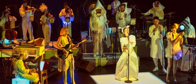 Festival of Colour: Björk All Is Full of Love