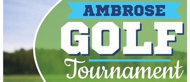 Hospice Wairarapa Ambrose Golf Tournament