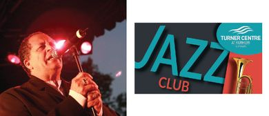 Turner Centre Jazz Club - Evan Silva & Silva Service