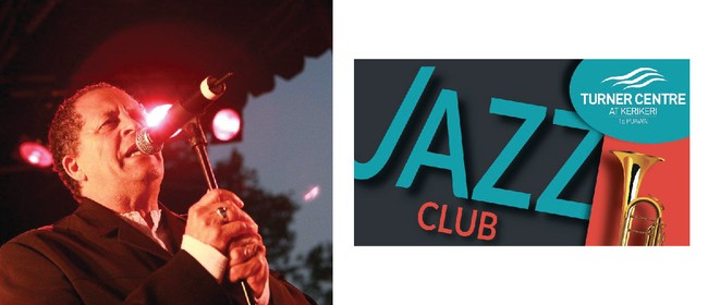 Turner Centre Jazz Club - Evan Silva & Silva Service