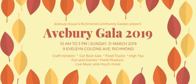 Avebury Gala