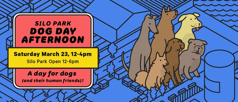 Silo Park: Dog Day Afternoon