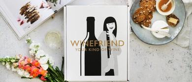 WineFriend: Wildcard Wines
