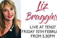 Image for event: Liz Braggins