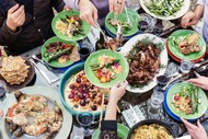 Image for event: Ottolenghi Simple and Sweet Middle Eastern Cooking Class