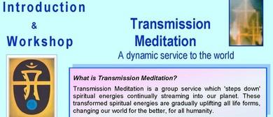 Transmission Meditation - A Meditation for the New Age