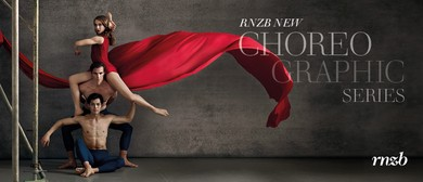 RNZB New Choreographic Series