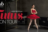 Image for event: Tutus On Tour 2019