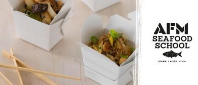 Food Lovers - Vietnamese Street Food