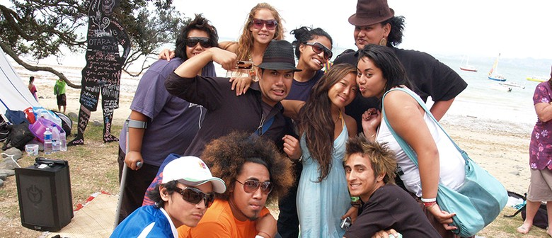 South Auckland Poets Collective 10 Year Anniversary Show