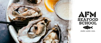 Queen of Seafood - Oyster Celebration