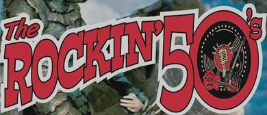 Rockabilly, Vintage R&B '50's/60's Night
