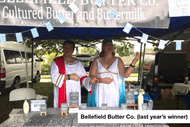 Image for event: Mediterranean Festival at the Hamilton Farmers' Market