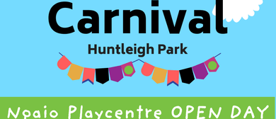 Crofton Downs Carnival & Ngaio Playcentre Open Session