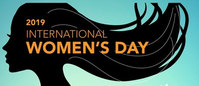 Celebrating International Women's Day Zonta