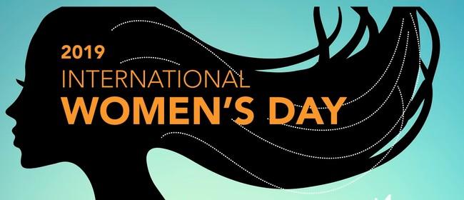 Celebrating International Women's Day Zonta