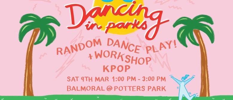 Kpop - Dancing In Parks - Auckland - Eventfinda