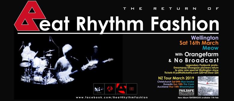 The Return of Beat Rhythm Fashion