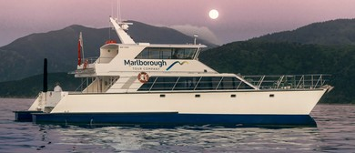 Cruise for Conservation - Kaipupu Wildlife Sanctuary