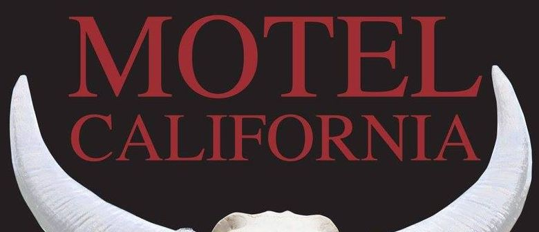 Motel California Eagles Tribute Band