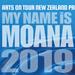 My Name Is Moana (Arts on Tour NZ)