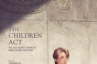 Image for event: Sunday Film - The Children Act