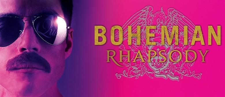 Friday Night Film - Bohemian Rhapsody