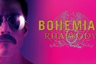 Image for event: Friday Night Film - Bohemian Rhapsody