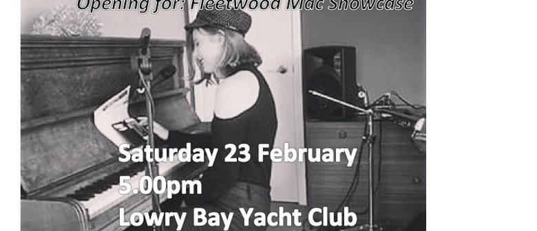 Ella May - Fleetwood Mac Showcase: SOLD OUT