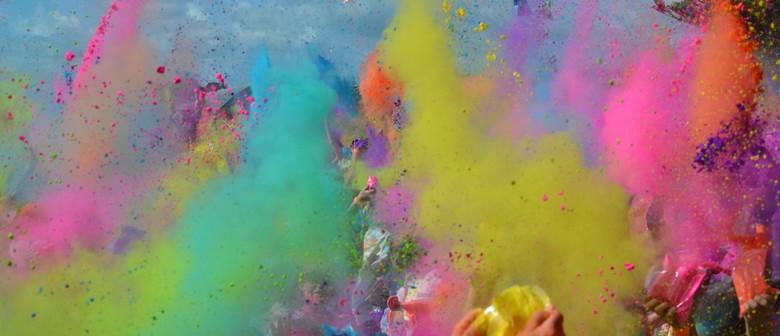 Mitre 10 Rainbow Run