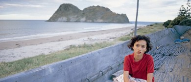 Children's Day Film - Whale Rider