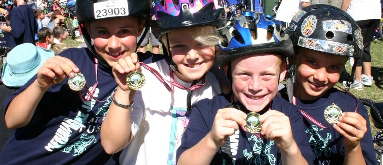 Meridian Kids Bike Jams: POSTPONED