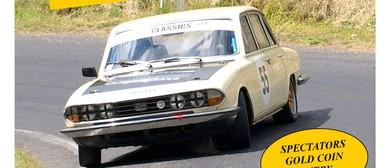 Ngawhini Classic Car Hillclimb