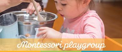 Wā Ora Montessori Playgroup
