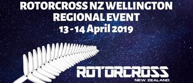Rotorcross Drone Racing Regional 2019