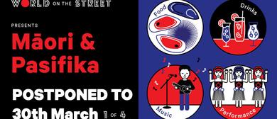World On the Street: Māori & Pasifika