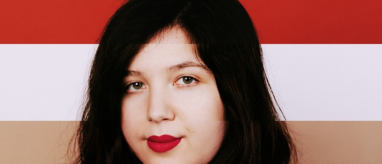 Lucy Dacus - One NZ Show
