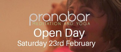 Pranabar Open Day