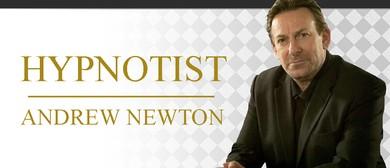 Hypnotist - Andrew Newton