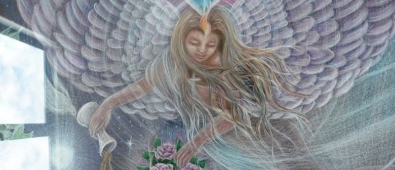 Whispers From the Angelic Realm
