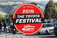 Image for event: 2019 Toyota Festival