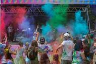 Image for event: Colour Splash
