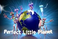 Image for event: Perfect Little Planet