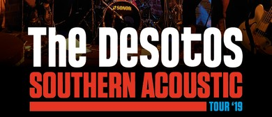 Southern Acoustic Tour '19