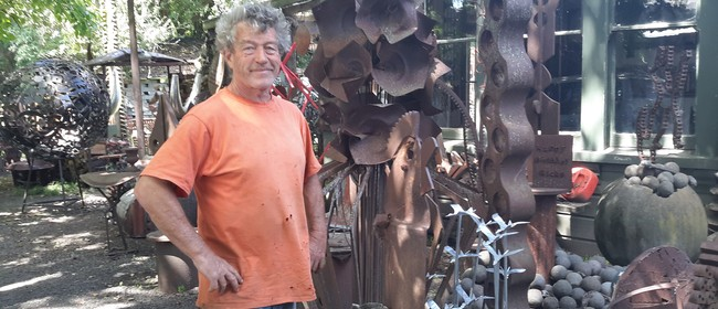 MCL Art Hawkes Bay Sculpture Exhibition