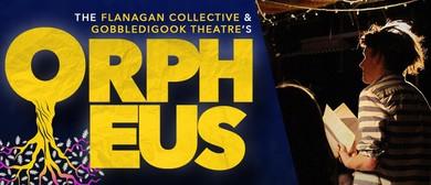 Orpheus (NZ Fringe)