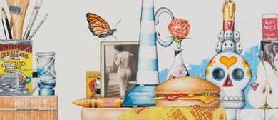 Artist Talk: John Tarlton