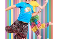 Image for event: Funlicious - Improv for Kids