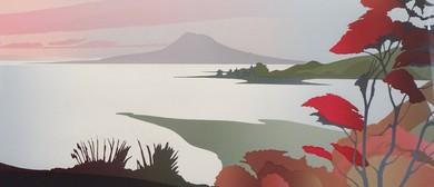 Retro-Spective: Silkscreen Prints by Malcolm Warr